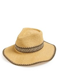 Sole Society Banded Fedora