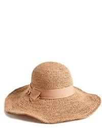 Flora Bella Marcella Raffia Hat