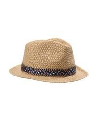 Onlsienna hat warm sandnature medium 4162905
