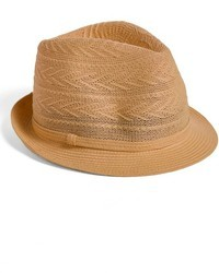 Collection XIIX Packable Fedora