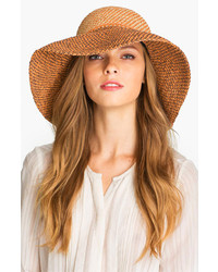 Helen Kaminski Provence 12 Raffia Straw Hat
