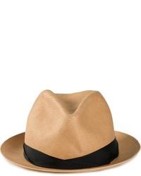 Rag and Bone Rag Bone Fedora Hat