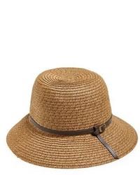 Sole Society Straw Hat