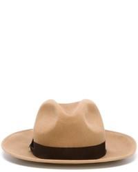 Dsquared2 Hatband Fedora