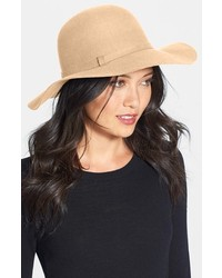 Phase 3 floppy wool hat medium 123017