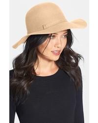 Phase 3 Floppy Wool Hat
