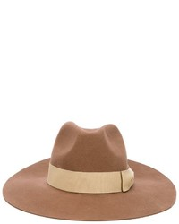 Paul Smith Ps By Wide Brim Fedora