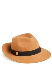 Vince Camuto Studded Panama Hat