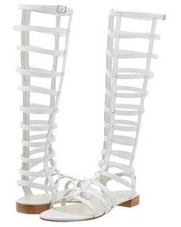 Knee High Gladiator Sandals