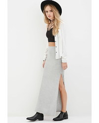Knit maxi skirt original 11343457