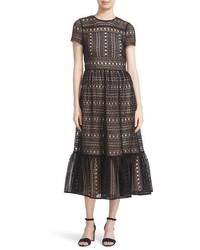 Lace midi dress original 9960759
