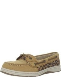 Leather boat shoes original 1579677