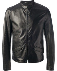 Leather bomber jacket original 3666769