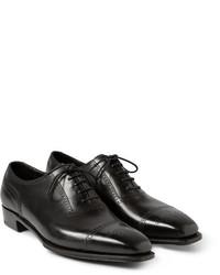 Leather brogues original 514764