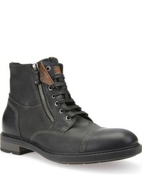 Leather casual boots original 11313223