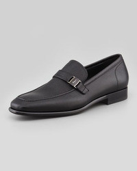 Leather loafers original 1585185