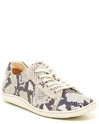 Leather low top sneakers original 3695664
