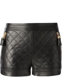 Leather shorts original 3688740