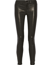 Leather skinny pants original 4264225