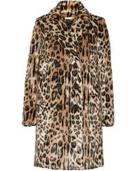Leopard Outerwear
