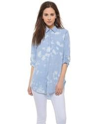 Oversized shirt medium 173657