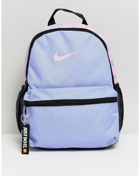 Nike Purple Mini Backpack