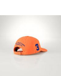 Polo Ralph Lauren Big Tall Classic Sports Cap