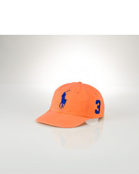 Polo Ralph Lauren Big Tall Classic Sports Cap