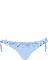 Light Blue Bikini Pant