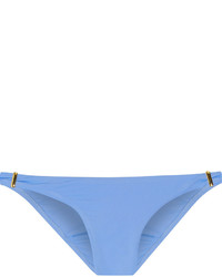 Melissa Odabash Martinique Bikini Briefs Light Blue