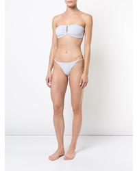 Onia Genevieve Bandeau Bikini Top