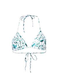 Onia Megan Triangle Bikini Top