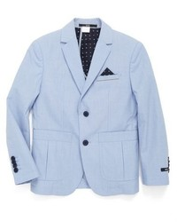 Boss Kidswear Cotton Blazer