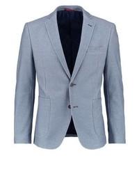 Cirinaldi suit jacket blue medium 3776147