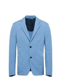 Prada Fiil Fil Blazer Jacket