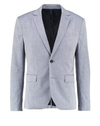Suit jacket light blue medium 3775873