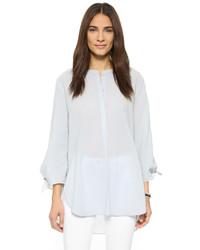 Light blue blouse original 11349251