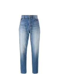 Saint Laurent Boyfriend Jeans