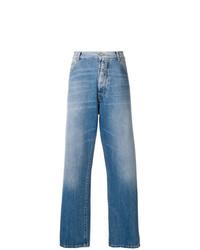 Unravel Project Classic Boyfriend Fit Jeans