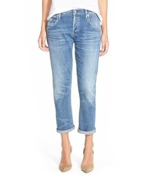 Citizens of Humanity Emerson Slim Boyfriend Jeans