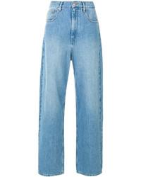 Etoile Isabel Marant Isabel Marant Toile Boyfriend Jeans