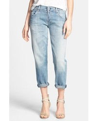 Citizens of Humanity Skyler Boyfriend Crop Jeans