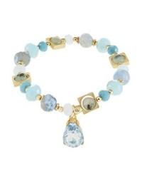 Sweet Deluxe Svane Bracelet Blue