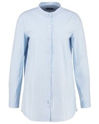 Shirt silky blue medium 3937564