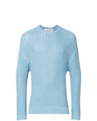 Education From Youngmachines Ribbed Knit Jumper