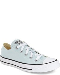Converse Chuck Taylor Seasonal Ox Low Top Sneaker