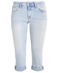 Alma denim shorts ague barcelona glam medium 3935068