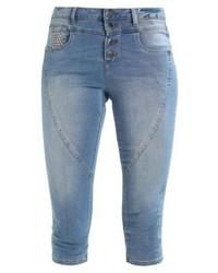 Nanja denim shorts blue wash medium 3935337