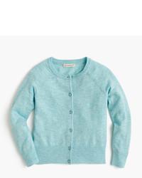 J.Crew Girls Caroline Cardigan Sweater