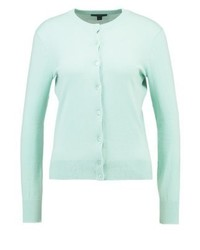 J.Crew Jackie Cardigan Misty Spearmint
